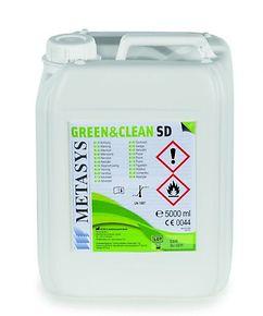 Green&Clean SD pintadesinfektioaine