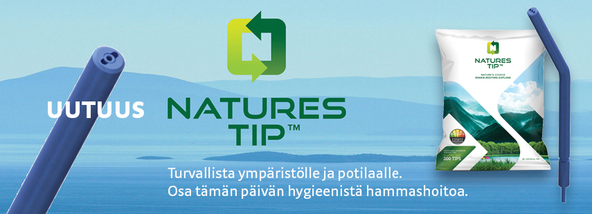 Natures Tip